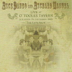 Live at O'Tooles Tavern