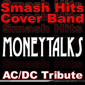 Moneytalks - AC/DC Tribute