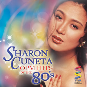 Sharon Cuneta OPM Hits of the 80's