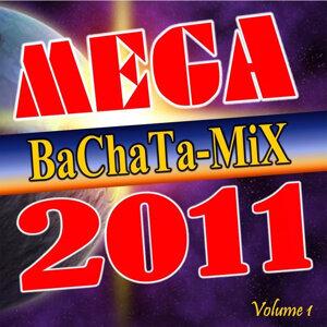 BACHATA MIX 2011