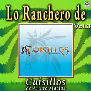 Lo Ranchero De Cuisillos Vol. 3