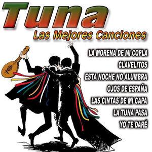 Tuna - Las Mejores Canciones