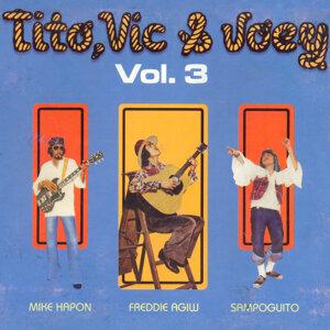 Tito, vic & joey vol. 3