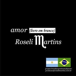 Amor - Livro em Branco