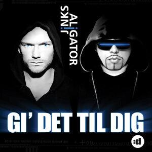 Gi' Det Til Dig (feat. Jinks)