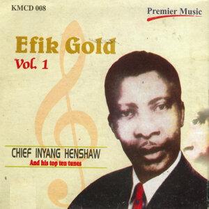 Efik Gold Vol.1