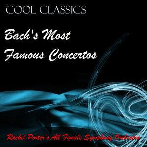 Bach's Most Famous Concertos