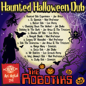 Haunted Halloween Dub