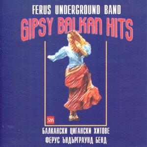 Tsiganski Balkanski Hitove (Gypsy Balkan Hits)