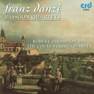 Franz Danzi, Bassoon Quartets