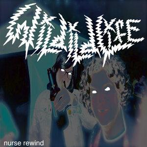 Nurse Rewind