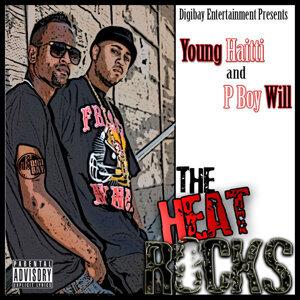 The Heat Rocks