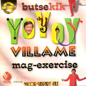 Sce: butsekik  mag-exercise