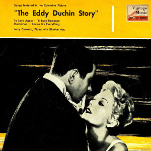 Vintage Jazz No. 82 - EP: The Eddy Duchin Story