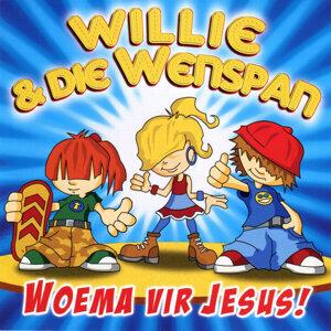 WOEMA VIR JESUS