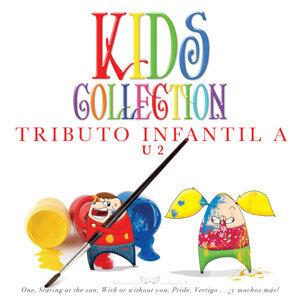 Kids Collection - Tributo Infantil a U2