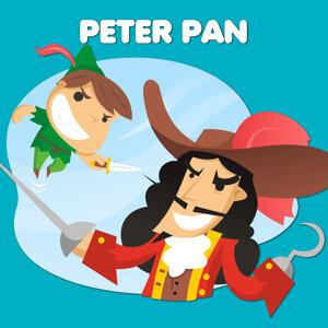 Peter Pan — Contes De Fées Et Histoires Pour Les Enfants