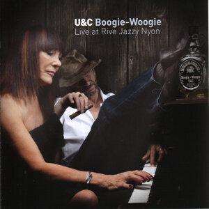 U & C Boogie-Woogie (Live)