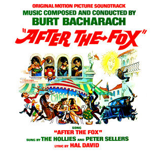 After The Fox (Music From The Original 1966 Motion Picture Soundtrack)