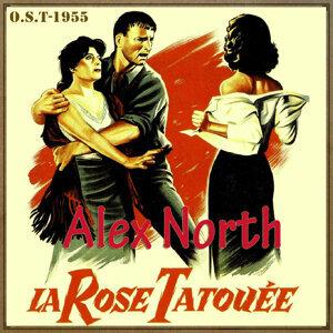 La Rose Tatouée (O.S.T - 1955)