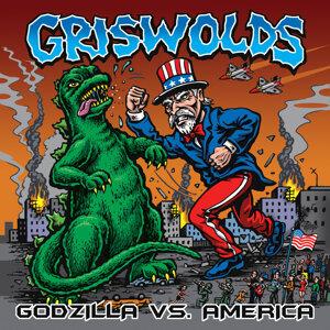 Godzilla Vs. America