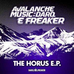 The Horus EP