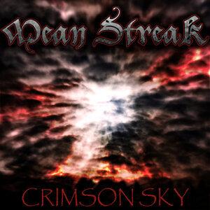 Crimson Sky (acoustic version)