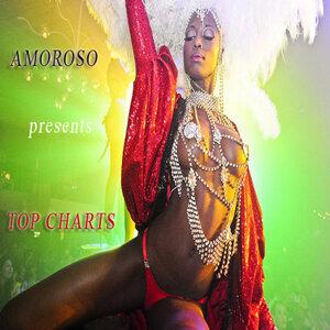 Amoroso Presents Top Charts