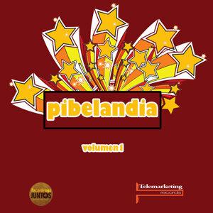 Pibelandia, Vol.1