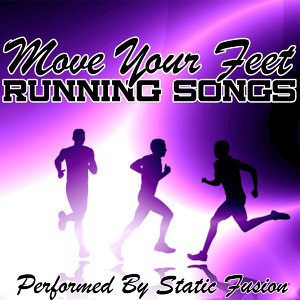 Move Your Feet - Running Songs