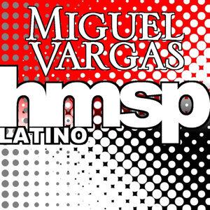 Miguel Vargas In 2010 (Volume 6 Of 7)