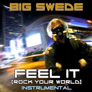 Feel It (Rock Your World) Instrumental