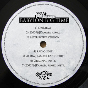 Babylon Big Time
