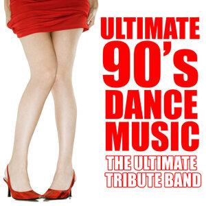 Ultimate 90's Dance Music