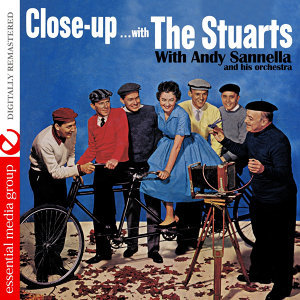 Close Up… With The Stuarts (Digitally Remastered)