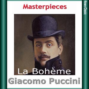 Giacomo Puccini: Masterpieces, La Bohème