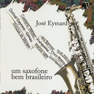 Um saxofone bem Brasileiro