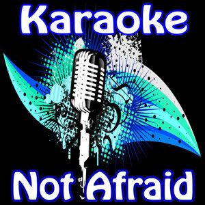 Not Afraid (Eminem Karaoke Tribute)