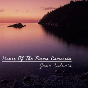 Heart Of The Piano Concerto