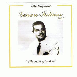 La Voz Del Bolero - Vol.2