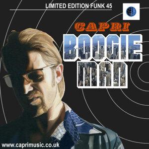 Boogie Man (Instrumental)