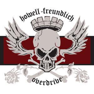 Howell-Freundlich Overdrive