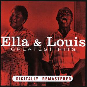 Ella & Louis Greatest Hits
