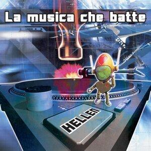 La musica che batte