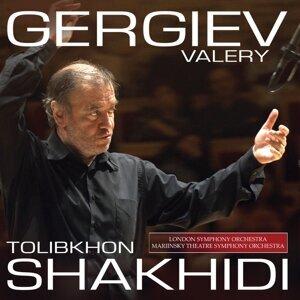 Valery Gergiev - Tolibkhon Shakhidi