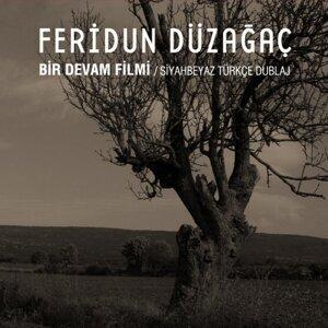 Bir Devam Filmi - Siyah Beyaz Türkçe Dublaj
