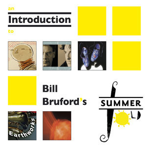 An Introduction To Bill Bruford's Summerfold