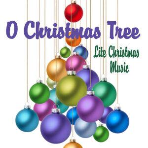 Lite Christmas Music - O Christmas Tree