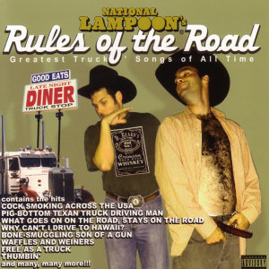 National Lampoon's Rules of the Road