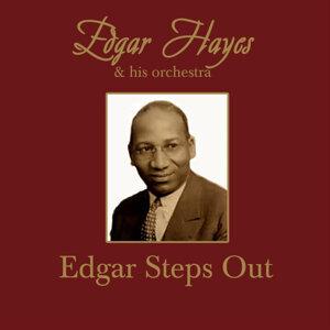 Edgar Steps Out
